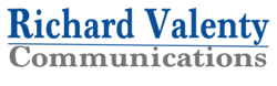 Richard Valenty Logo