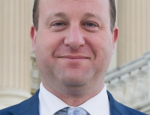 Jared Polis' Most Important Endorsement: Me